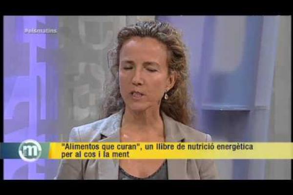 Embedded thumbnail for Els matins (TV3), 9 de octubre de 2013