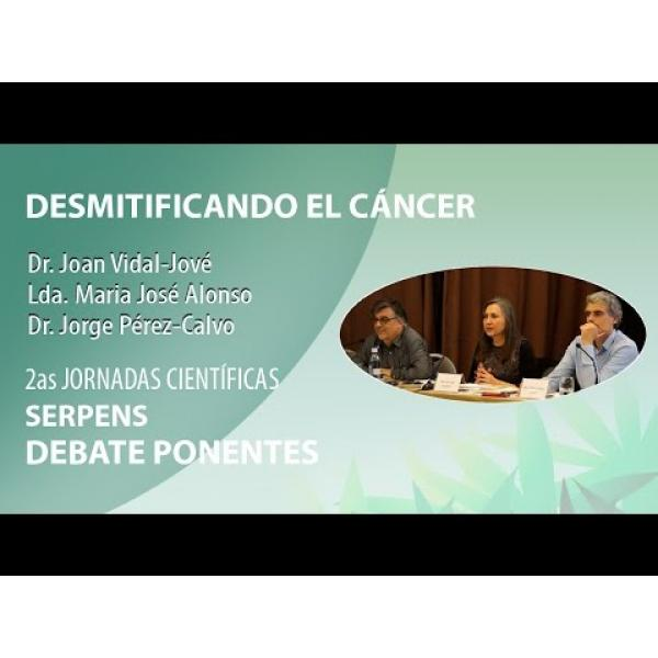 Embedded thumbnail for Desmitificando el cáncer