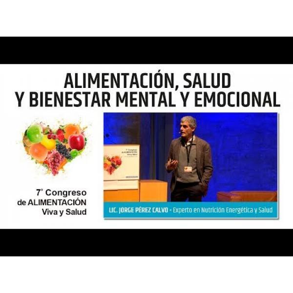 Embedded thumbnail for 7º Congreso de Alimentación viva y consciente - 11 y 12 de Marzo 2017